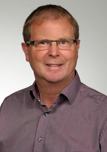 Dr. Thomas Forche