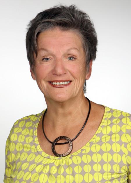 Renate Oetzmann